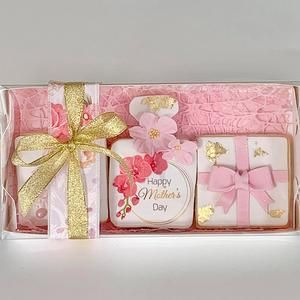 Mother's Day Cookie Set