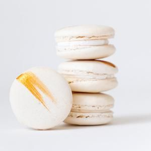Oh Baby Macarons